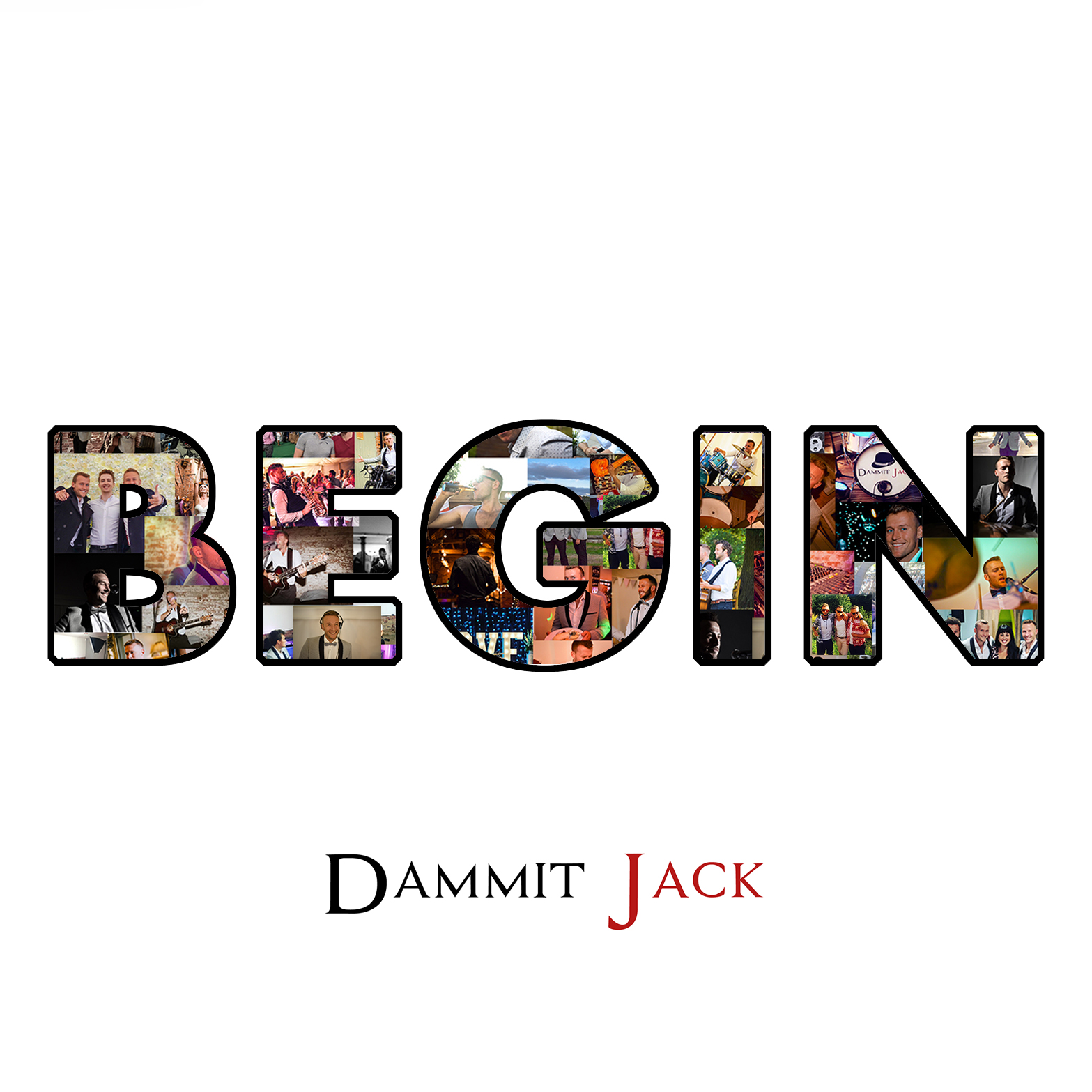 BEGIN – New Album To Be Released Jan/Feb 2019!